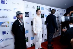 BarryGolberg&Guests.RedCarpet3rdNMFF