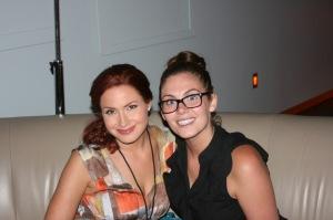 StephanieFredicks&AlexandraTownspotPIC-Tina4Music