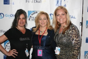 Tina Hoffman, S. Johnston, Marianne Steinberg