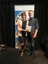 award 17 mobile table cuba libre