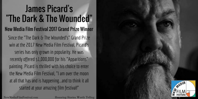 New Media Film Festival Grand Prize winner (1)